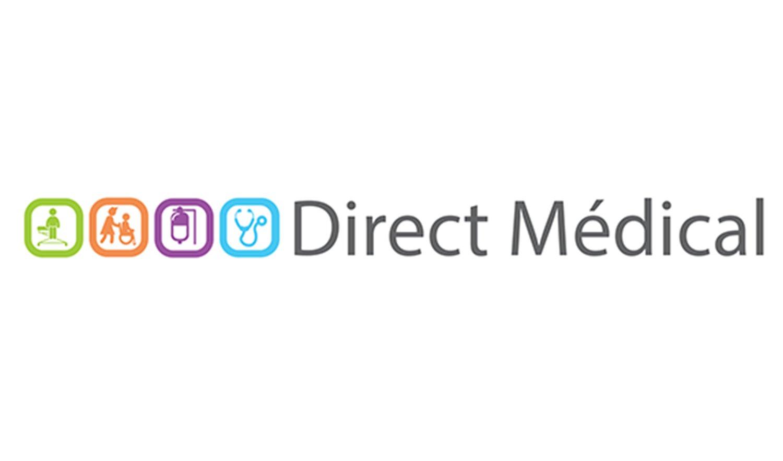 StudioDel Portfolio Direct Médical Logo