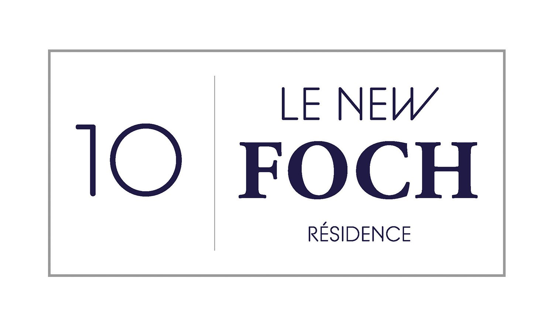 StudioDel Portfolio Le New Foch Logo