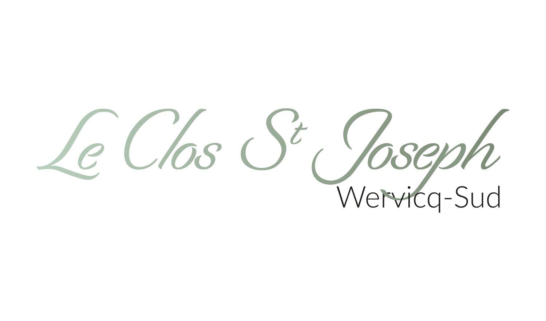 StudioDel Partenaires Logo Clos Saint Joseph