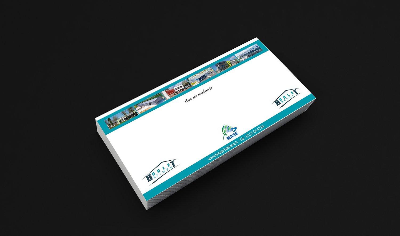 StudioDel Intégration web Correspondance