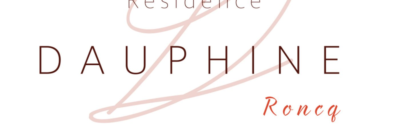StudioDel Portfolio Loginor Dauphine Logo