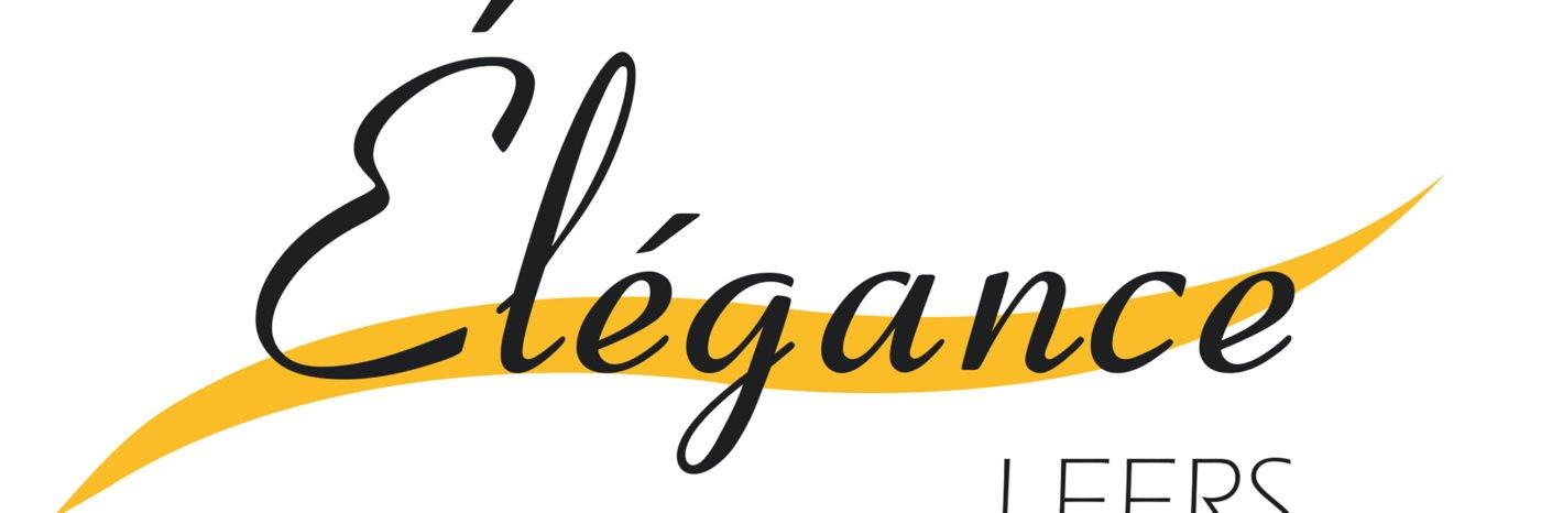 StudioDel Portfolio Loginor Élégance Logo