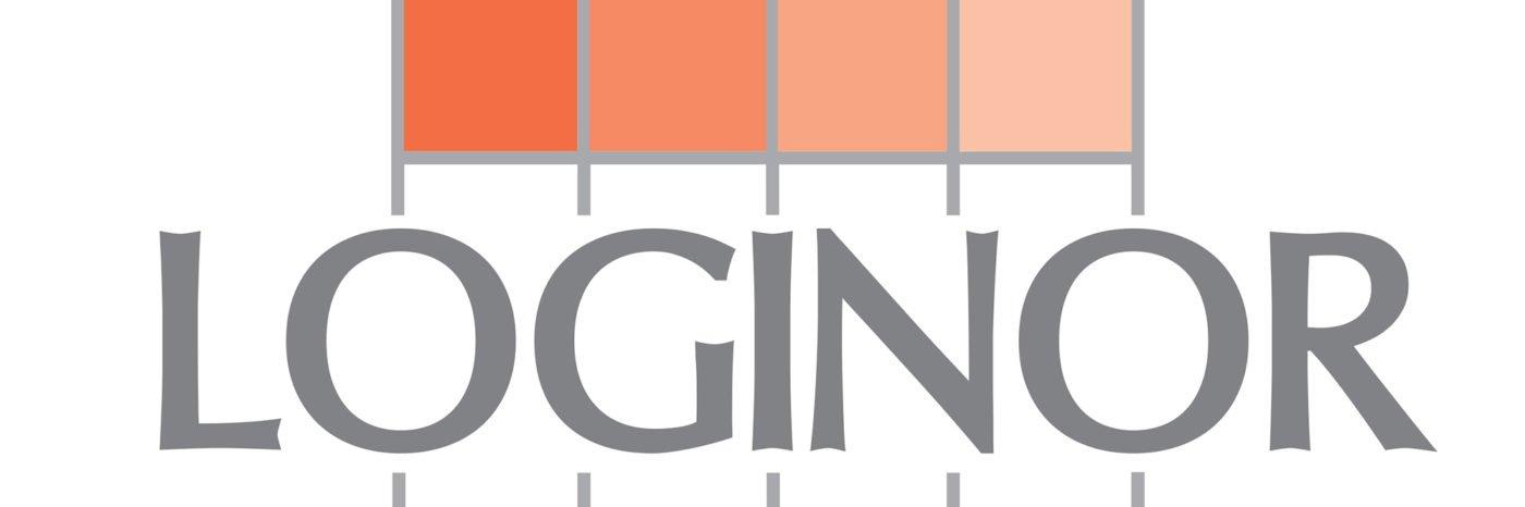 StudioDel Portfolio Loginor Logo
