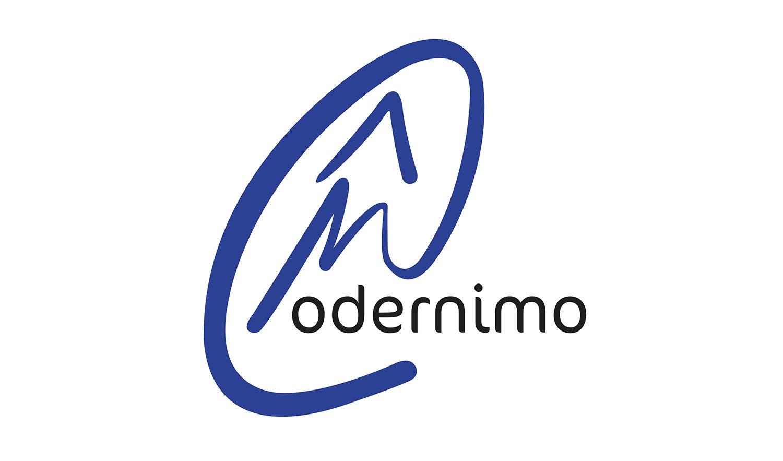 StudioDel Portfolio Modernimo Logo