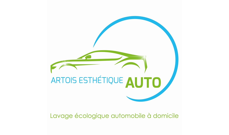 StudioDel Portfolio Artois Esthétique Auto Logo